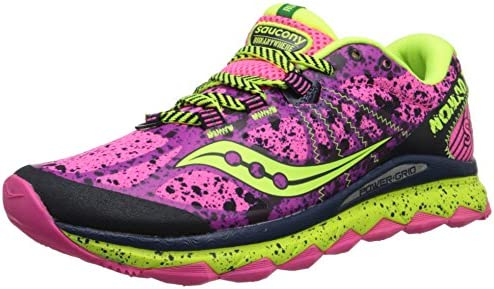 Saucony Women's Nomad TR Trail Running