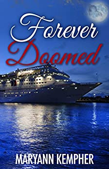 Forever Doomed: A Detective Jack Harney Murder Mystery (Under The Moonlight Book 2) by [Kempher, MaryAnn]