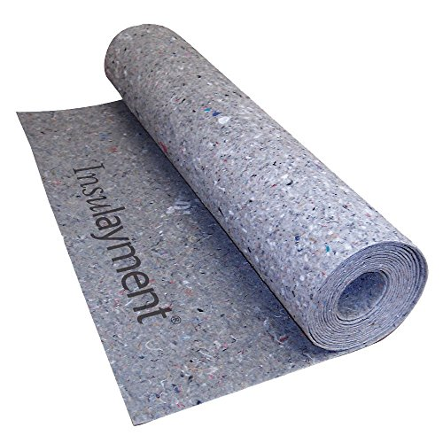 Insulayment Multi Purpose Acoustical Flooring