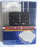 Wireless Keypad Keyboard for Sony Playstation 3 PS3