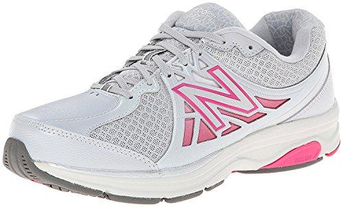 New Balance Womens WW847V2 Walking Shoe, gris, 36 EU/3.5 UK