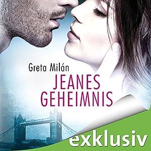 Jeanes Geheimnis Hörbuch