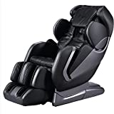 Titan Pro- Alpha Full Body Massage Chair, New Arm Design, L-Track...