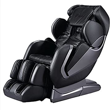 titan pro alpha full body massage chair new arm design ltrack
