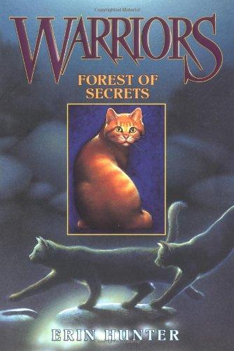 Download Forest of Secrets (Warriors, Book 3) ebook
