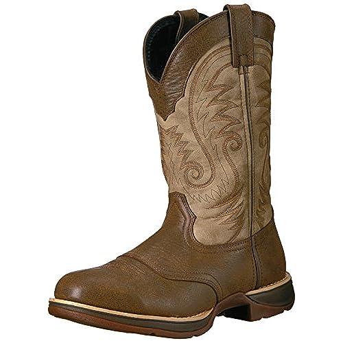 Durango Men's Ddb0106 Western Boot