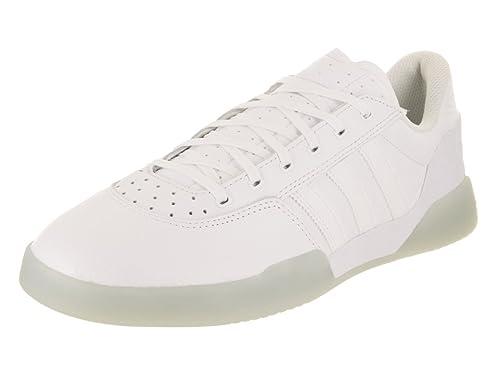 adidas uomini city cup scarpa: scarpe e borsette pattinare