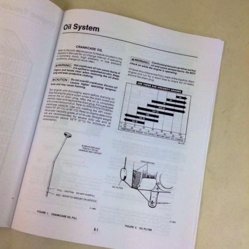 Amazon Onan P216 P218 P220 P224 Engine Service Repair Manual Overhaul Shop Industrial Scientific: Onan P216 Wiring Diagram At Eklablog.co