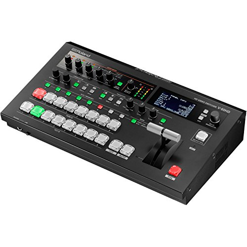 Roland V-60HD - HD Video Switcher