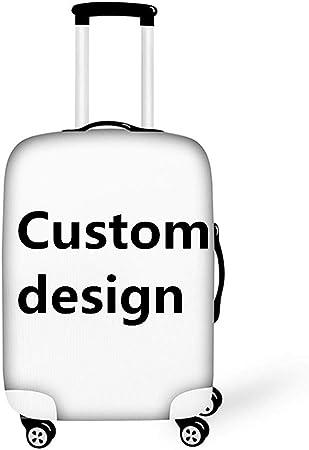 BIGCARJOB Customizable Heavy-duty Luggage Cover