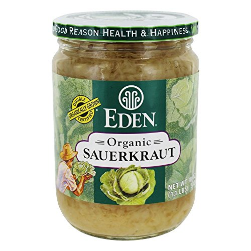 bubbies raw sauerkraut - 6