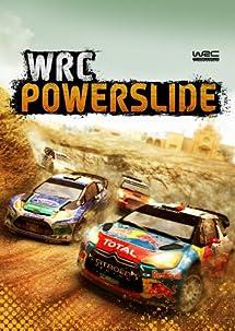 WRC Powerslide [Online Game Code]