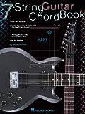7-String Guitar Chord Book, Chad Johnson, 0634038583