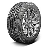 Kumho Solus TA11 All-Season Radial Tire - 235/60R17SL 102T