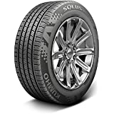 Kumho 2182783 Solus TA11 All-Season Radial Tire - 205/70R15SL 96T