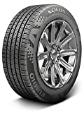 2005 nissan murano tires - Kumho Solus TA11 All-Season Radial Tire - 235/65R18SL 106T