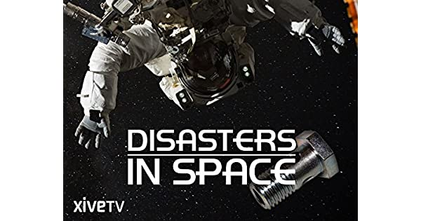 Amazon.com: Disasters in Space: Nathan Todd Sims