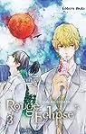 Rouge Eclipse, tome 3 par Kawabata