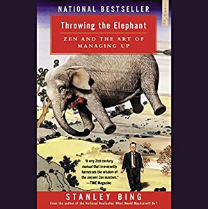 Throwing the Elephant Audiobook