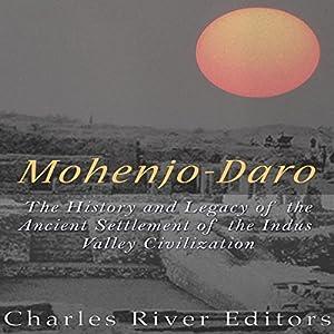 Mohenjo-daro Audiobook