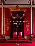 Buckingham Palace: The Interiors