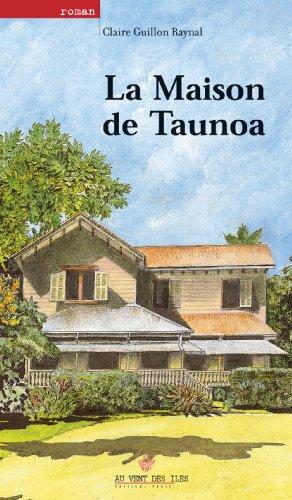 La Maison de Taunoa