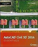 AutoCAD Civil 3D 2014 Essentials: Autodesk Official