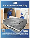 Caloona Mattress Bags for Moving and Storage-Patent