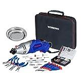 WORKPRO W004500A Rotary Tool Kit (152 Piece)