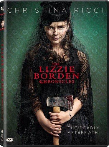 The Lizzie Borden Chronicles: Season 1 (Lizzie Borden Dvd)