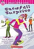 Snowfall Surprise, Jane B. Mason and Sarah Hines Stephens, 0545100674