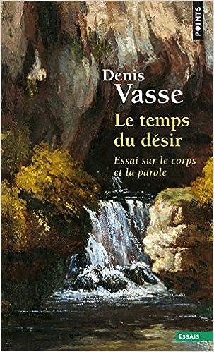 Lire un Le Temps du désir pdf, epub ebook
