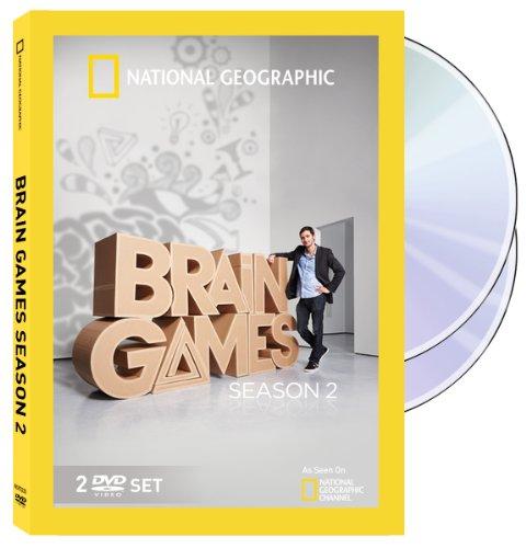 Brain Games Season 2 -