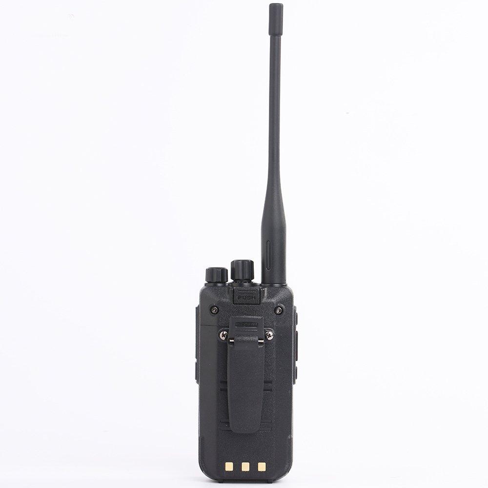 Amateur TYT MD-UV380 Dual Band DMR Radio VHF/UHF 136-174Mhz/400 ...