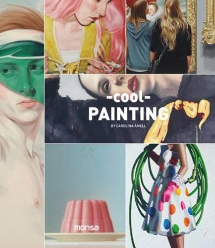Descargar Libro Cool Painting Carolina Amell