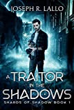 A Traitor in the Shadows: Shards of Shadow Book 1