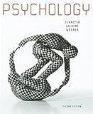 Psychology with Psych Portal Access Card, Daniel L. Schacter and Daniel T. Gilbert, 1464126704