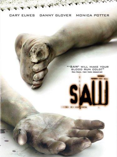 VHS : Saw