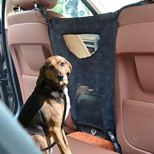 pet-net-barrier-adjustable-pet-seat-belt-petbob-dog-car-barrier-seat-mesh-obstacle-oxford-cloth-dog-