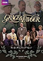 Grace and Favour - The Complete Series