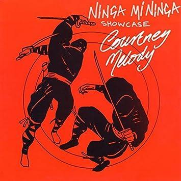 Ninja Mi Ninja by Courtney Melody : Courtney Melody: Amazon ...