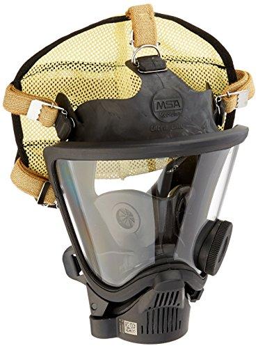 Mesa Safety 10094028 Ultra Elite Full-Facepiece Respirato...