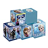 Disney FrozenKleenexCool Touch Facial Tissues (27 tissue boxes, 50 Cool Touch tissues per box)