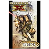 Ultimate X-Men Volume 2: Return To Weapon X TPB: Return to Weapon X v. 2