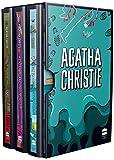 capa de Coleção Agatha Christie - Caixa 8