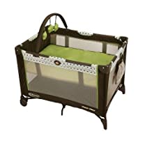 Graco Pack'N Play On the Go Playard Baby Toy Child, Barlow by Graco
