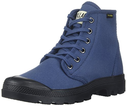 Indigo Chukka Hi Pampa Men's Palladium Originale Black wqpzCX