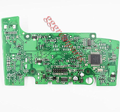 MMI Control Circuit Board E380 with Navigation fit for Audi Q7 2005-2008 USA