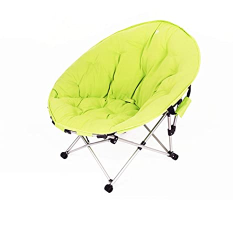BESTSOON-AJ Silla Plegable de campaña Sillones reclinables ...