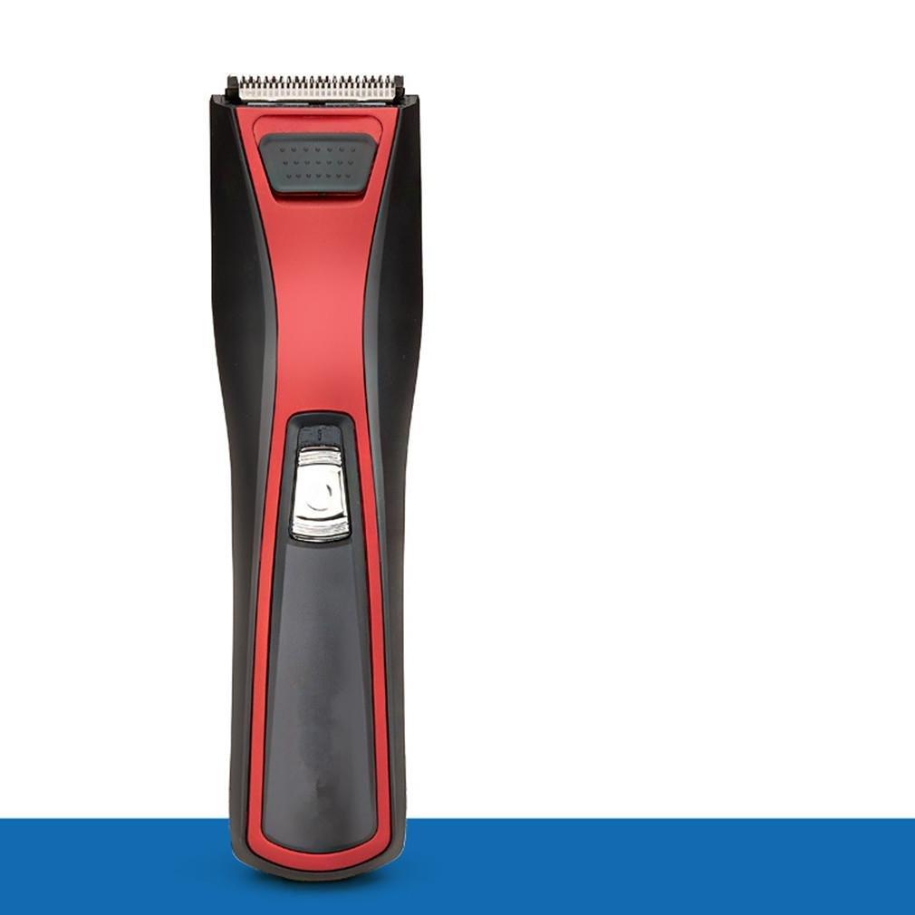 Tondeuse à cheveux Tondeuse à cheveux Rechargeable Clipper Easy Fast Precise Haircut électrique Utilisation sans fil pour hommes Enfants Adultes/NWYJR